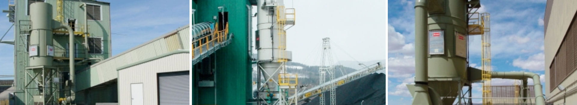 Dust Collection for the Coal Industry