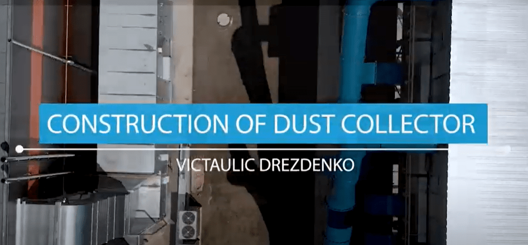 Case Study: Dust Collection System for Victaulic Poland