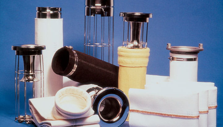 Dust Collector Parts and Accessories