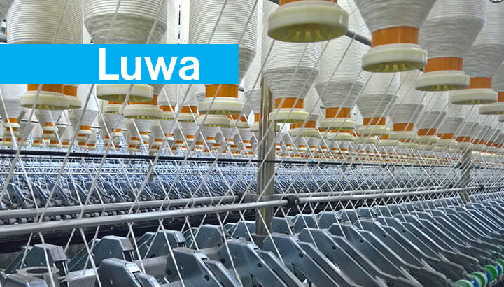 Luwa Air Engineering